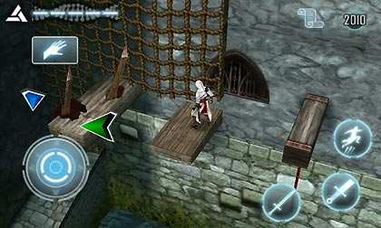 descargar assassins creed hd para windows mobile