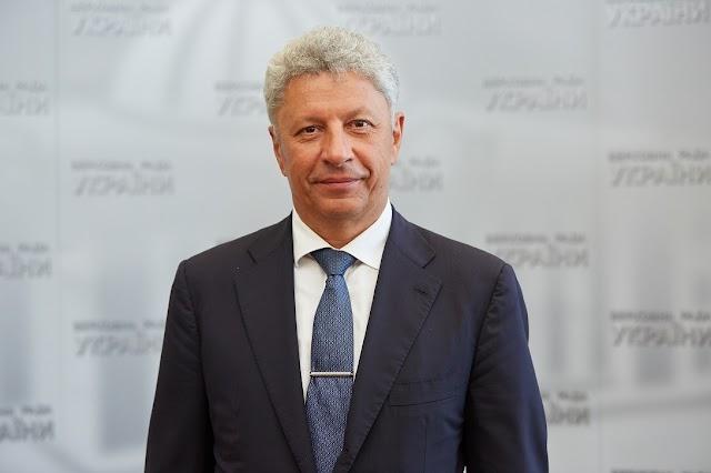 Юрій Бойко: Центральна влада переклала проблему тарифів на міста і села