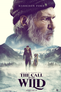 THE CALL OF THE WILD Full Hd Movie Download 2020
