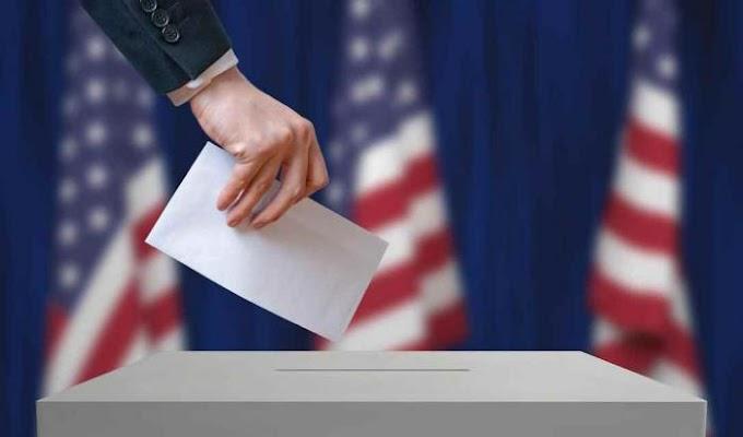 A falsa democracia nos Estados Unidos