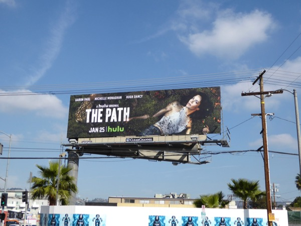 Path season 2 billboard