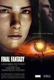 Watch Final Fantasy: The Spirits Within Online Free 2001 Putlocker