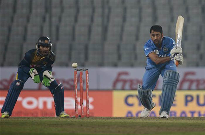 Best Pics of India vs Sri Lanka Asia Cup T20 held on 1st March 2016