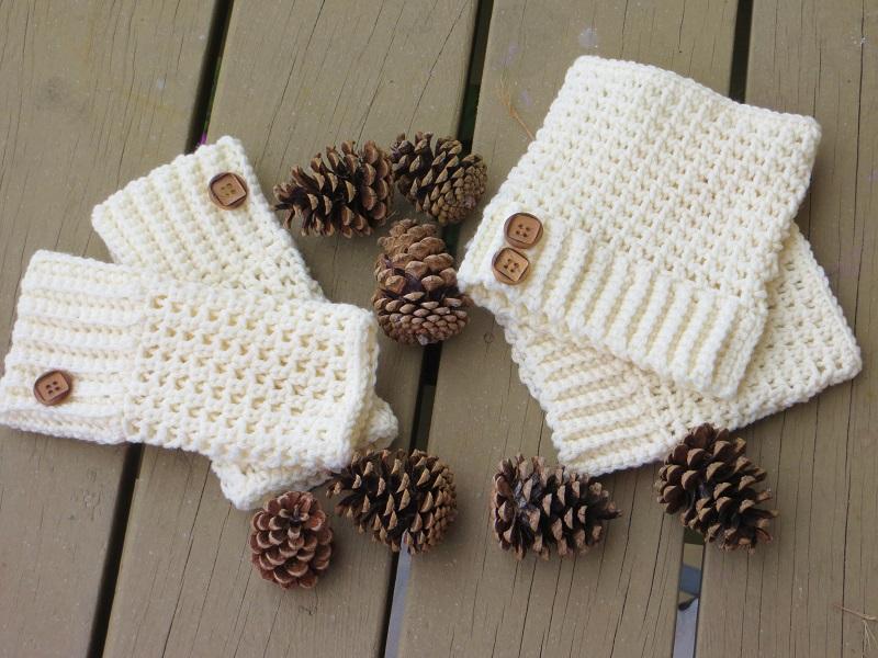 Crochet Dreamz Brooklyn Boot Cuffs Free Crochet Pattern