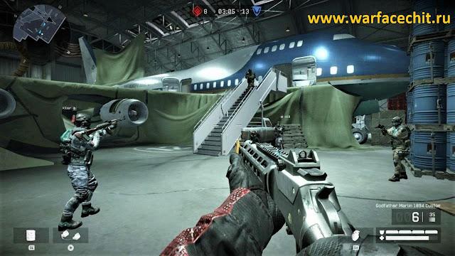 Рабочий SpeedHack для WarFace