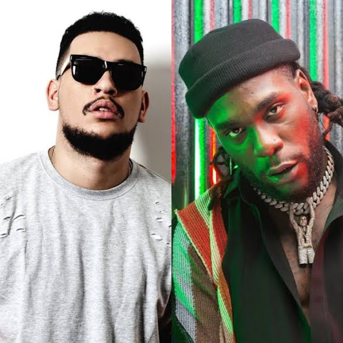 South Africa Rapper, AKA Insists Burna Boy Must Apologize Before Performing In His Country