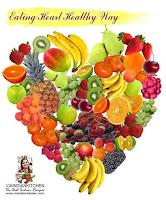 viaindiankitchen - Eating Heart Healthy Way