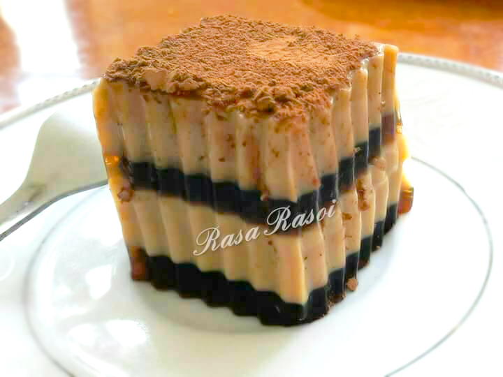 Milkmaid Cake Recipes In Sinhala: Rasa Rasoi: Coffee Milkmaid Pudding