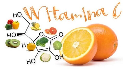 thanh phan vitamin c dhc