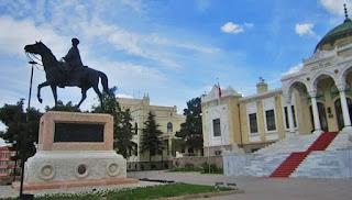 ankara'da gezilecek yerler etnografya müzesi
