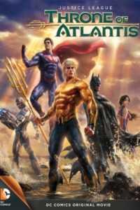 daftar film animasi dc terbaik justice league