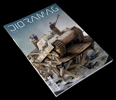 Read n' Reviewed: Dioramag Vol.7 - On thin Ice - From Pla Editions