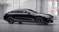 Đánh giá xe Mercedes AMG GT 53 4MATIC 2021