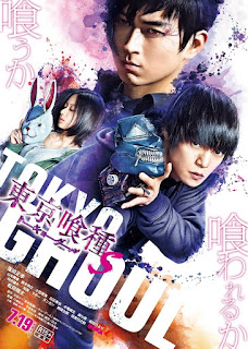 Download Tokyo Ghoul 'S' (Japanese Movie)