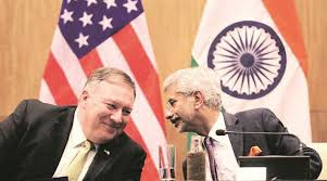 Indian Can Attract Global Supply Chains Away From China: Mike Pompeo