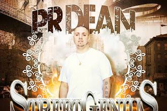 """PR Dean - """"Street Genius"""" (Compilation Album) @PRDean"""