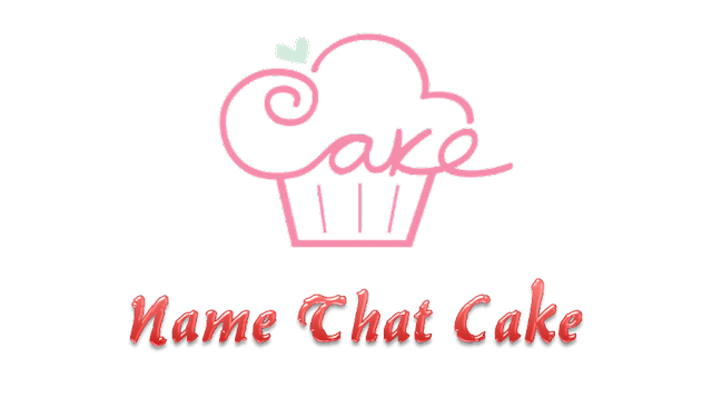 Name That Cake