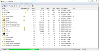 Proses Scanning Drive