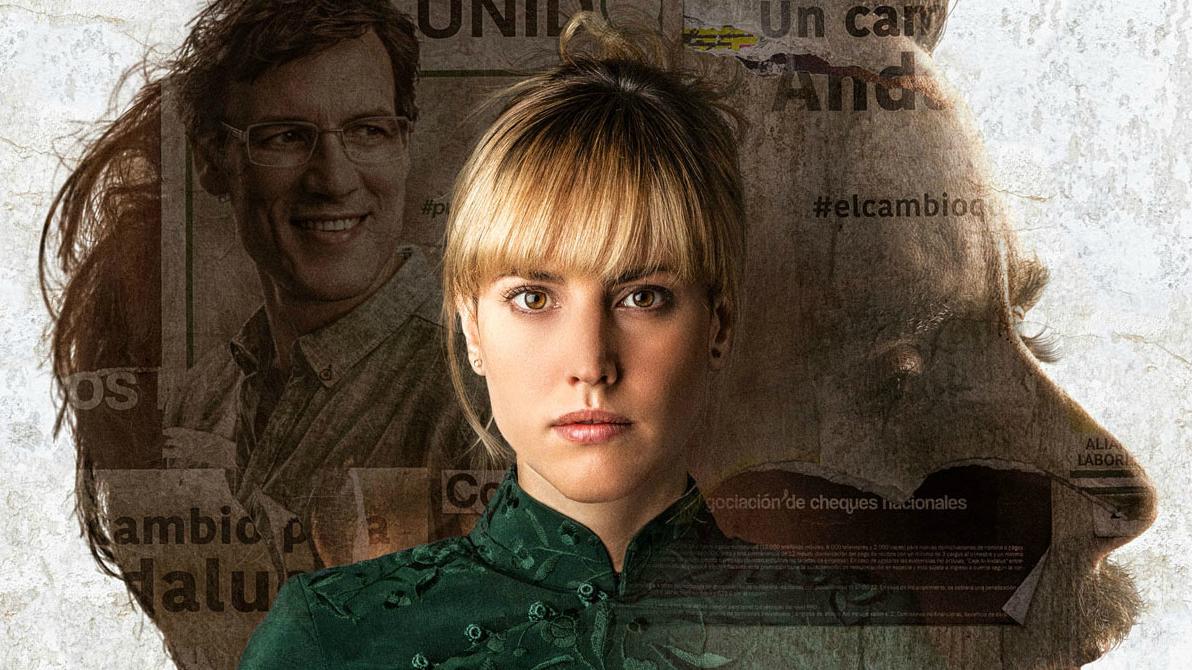 Unbridled Animales sin Collar Natalia de Molina Nora Netflix