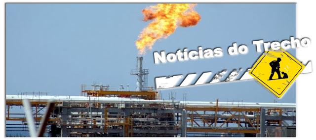 Resultado de imagem para Setor do gás noticias trecho