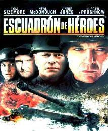 Escuadron De Heroes (2013) Online