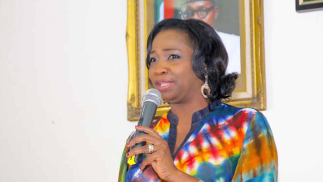 China No Longer Want Africans In Their Country - Abike Dabiri-Arewa