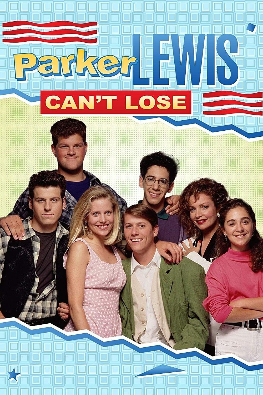 Parker Lewis Can't Lose Serie Completa Subtitulado