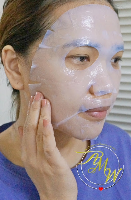 a photo of Leaders Coconut Bio Mask with Broccoli