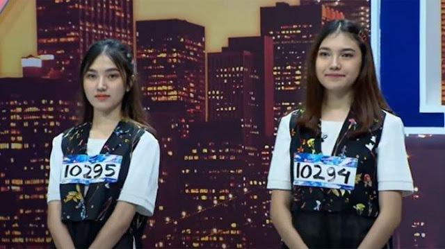 Melisha Kontestan Indonesian Idol 2020 Meninggal, Saudara Kembar: Bagaimana Aku Hidup Tanpamu?