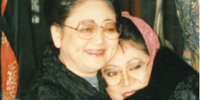 Setelah 24 Tahun, Isu Ibu Tien Soeharto Meninggal karena Ditembak Terungkap