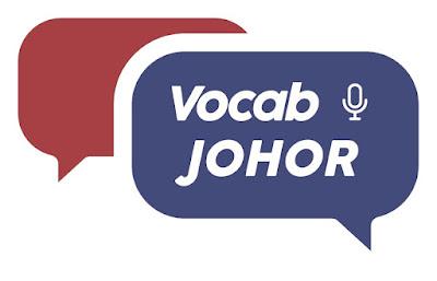 Vocab Johor