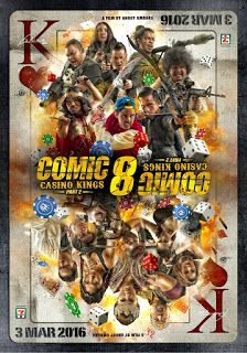 Comic 8: Casino Kings