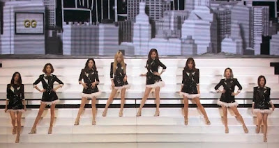 SNSD Phantasia in Japan Videos