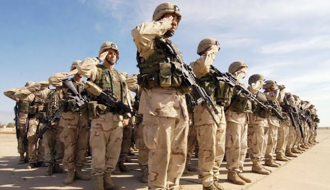 Military spending is increasing rapidly during the Corona period