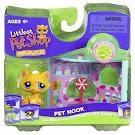 Littlest Pet Shop Pet Nooks Kitten (#349) Pet