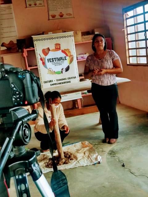 Apiaí e Iporanga são palcos para as gravações de atrações do FESTIVALE – Festival de Cultura, Economia Criativa e Empreendedorismo no Vale do Ribeira