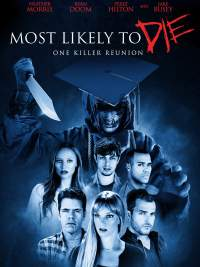 Most Likely to Die (2015) Hindi Dubbed Full Movies Dual Audio 480p