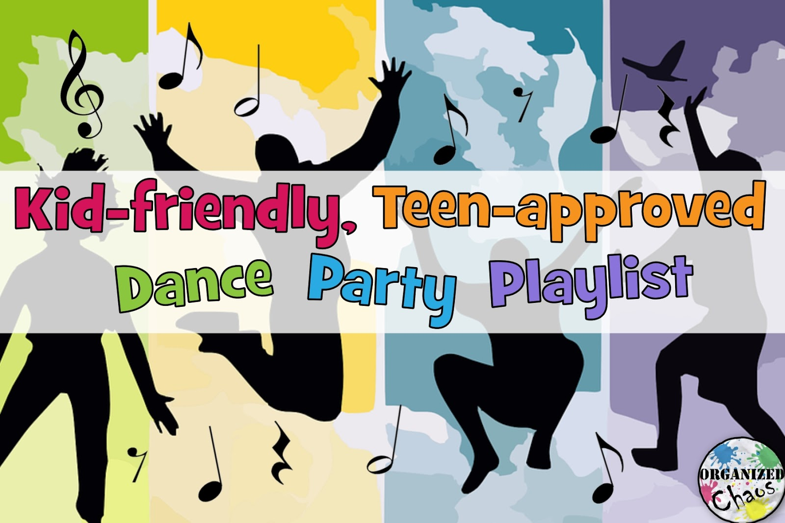 Kid Appropriate Just Dance Songs