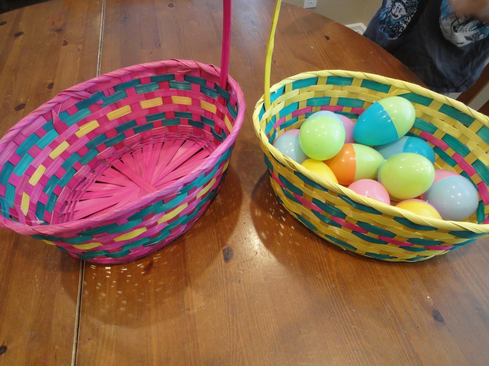 Oc Mom Blog Easter Egg Preschool Learning Activities