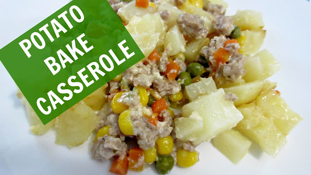 potato bake casserole