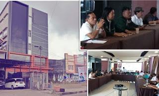 DPW PKB Sulsel Gelar Konsolidasi Caleg Dapil Sulsel 3 di Pinrang
