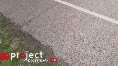 ProjectNG 1.8 – Textures