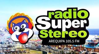 Radio Super Stereo 105.5 Fm Arequipa