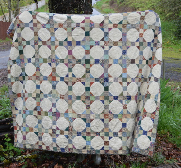 Simple Pleasures - Quilt