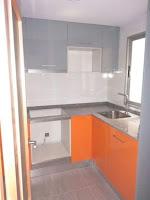 piso en venta calle sanahuja castellon cocina