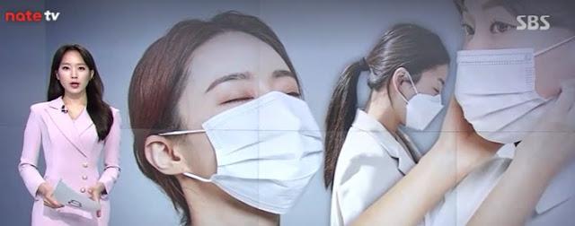 Photo of [الآراء] صيحات الجمال الكورية بدأت تتغير لتتوافق مع أقنعة الوجه التي أصبح الجميع يرتديها بشكل يومي