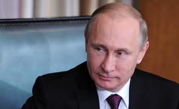 Η Ρωσία παραμένει στο πλευρό του Άσαντ