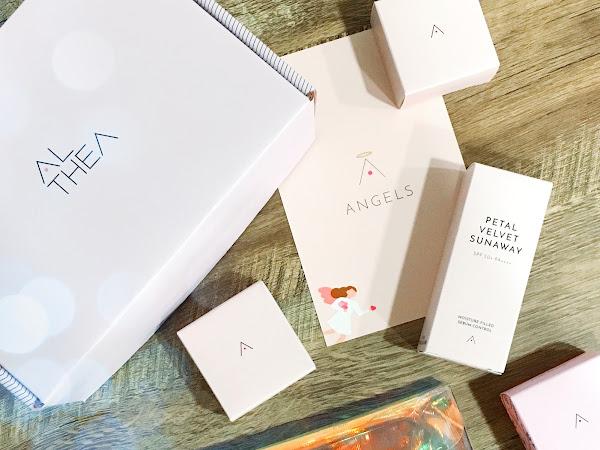 Review: Althea Petal Velvet Sunaway