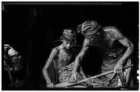 Sejarah Lahirnya Keris di Nusantara