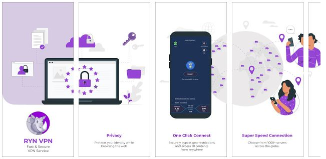 Daily Tech Trends Ryn Vpn Protect Your Privacy And Browse The Internet Anonymously